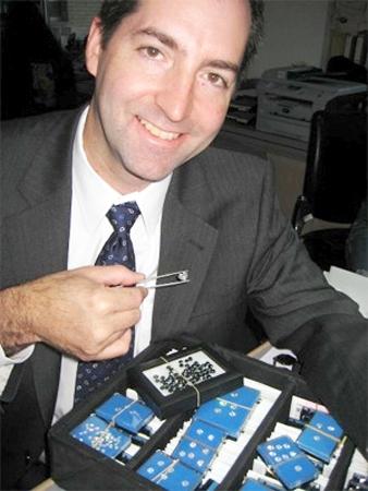 Direct Diamond Importer from Antwerp, Belgium